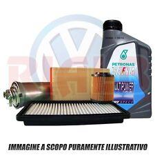 Kit Tagliando 4 lt Selenia VW Specs 5W30 4 Filtri - VW Passat 2.0 TDI  103 kw