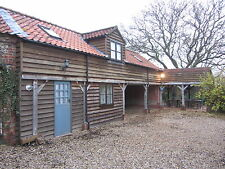 5 Night 2pm Sun 10/09/2017 Holiday Cottage Self Catering Norfolk Broads Norwich