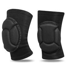 1 Pair Knee Pads Professional Construction Cycling Foam Comfort Leg Protectors