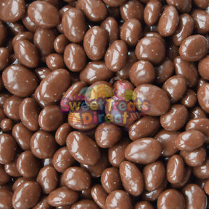 Milk Chocolate Raisins Covered Sweets Kingsway Retro Wedding Party Treat Gifts