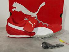 Puma Complete TF Allround II Leichtathletik Sport Schuhe Spikes Größe 45,5 (P148