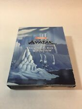 Avatar The Last Airbender Complete Book 1 DVD Set Nickelodeon Collection