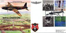 2000 stone & sol-raf planes & places (wellington) officiel