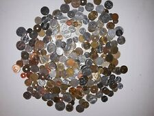 New Listing450+ foreign coins'50-2000. May find older many m/nm. Compliments my other set!