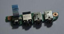 Audio Sound ir Board da0118ab8d4 da0tt8ab8d4 de HP Pavilion tx1000 portátil