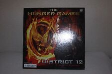 """""""HUNGER GAMES"""" board game"""