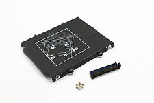 New HP EliteBook Folio 9470M 9480M SATA Hard Drive Caddy + Connector