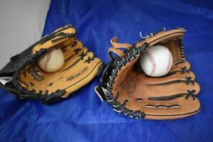 Baseball Mitts & Balls Wilson Louisville