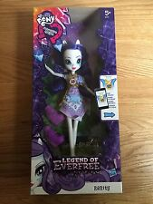 MY LITTLE PONY EQUESTRIA GIRLS LEGEND OF EVERFREE BOHO RARITY DOLL - Brand New