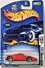 2003 Hot Wheels Highway 35th Anniversary Switchback First Edition 5 of 42