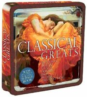 Classical Greats [CD]