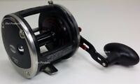PENN DEFIANCE 40 DFN40LW LEVEL WIND STAR DRAG CONVENTIONAL SALTWATER REEL