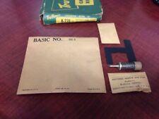 NORS CARBURETOR KIT 1955 CHEVROLET W/POWER GLIDE 2 BBL. R7141 K-220