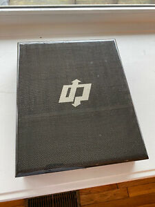 Carbon Fiber Panerai Watch Display Case Box