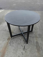 Unbranded Metal Round Coffee Tables