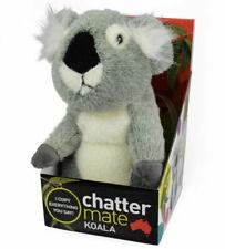 IS GIFT IS5018 Chattermate Koala Talking Animal