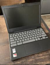 """New listing Lenovo - Chromebook 3 11"""" 4Gb Memory (still Under Warranty)"""