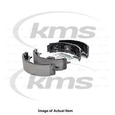 New Genuine BOSCH Handbrake Parking Brake Shoe Kit 0 986 487 610 Top German Qual