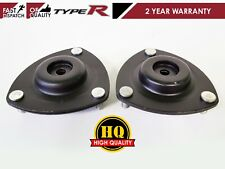 FOR HONDA CIVIC EP3 TYPE R 00-06 FRONT TOP STRUTS MOUNTING MOUNTS BEARING