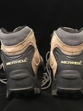mens merrell winter hiking boots 11