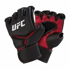 UFC COMPETITION-GRADE MMA TRAINING GLOVES