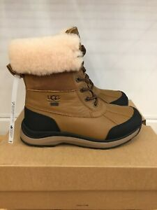 Ugg Australia Adirondack III Chestnut Waterpoof Winter Boots for Women