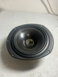 Tannoy System 800 Subwoofer/tweeter Works Great