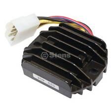 Voltage Regulator for John Deere Am126304 M70121 M97348 / 12 Volt / 435-180