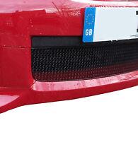 Subaru Impreza STi - Lower Grille - Black finish (2011 to 2014)