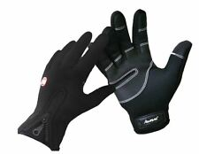 Andyshi XL Winter Cycling Gloves Touchscreen Smart Phone Bicycle Full Finger NEW