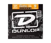 Dunlop DEN0942 Nickel Wound Electric Guitar Strings Light 9-42