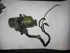 VAUXHALL ZAFIRA TRW ELECTRIC POWER STEERING PUMP PETROL AND DIESEL 99-05 TESTED