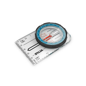 SILVA 37505 Field Compass - Magnetic South