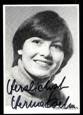 Herma Koehn Autogrammkarte Original Signiert # BC 46029
