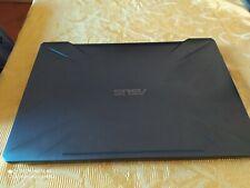"ASUS TUF Gaming FX504 15.6"" (1 TB, Intel Core i7, 2.20 GHz, 16GB) Notebook - Ne…"
