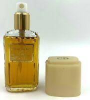 Dior DIORESSENCE 50 ml 1.7 fl. oz. Eau De Toilete VINTAGE RARE
