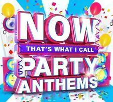 1stclasspost Now That's What I Call Party Anthems CD UK 2015 3cd