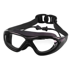Men Adjustable Waterproof Swimming Goggle For Swiming Training Goggles Glasses