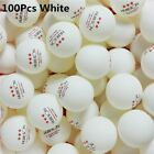 30 50 100 Pcs Material Table Tennis Balls 3 Star 40mm 2.8g Ping Pong Balls ABS