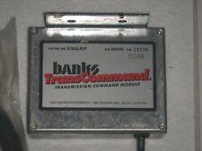 Banks 62570 Banks TransCommand for 97-05 Ford Power Stroke 7.3L