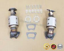 2003-2006 Acura MDX 3.5L V6 Exhaust Direct-Fit Catalytic Converter (Bank 1 & 2)