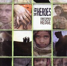 New Heroes 2005 by Hedge,Chris *NO CASE DISC ONLY*