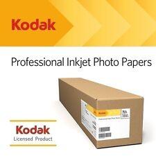 "Kodak Rapid-Dry Photographic Paper, Satin, 190 G, 24"" x 100 - BMG22273700"