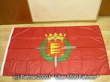 Fahnen Flagge Spanien Valladolid Digitaldruck - 90 x 150 cm