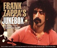 Frank Zappa - Frank Zappas Jukebox [CD]