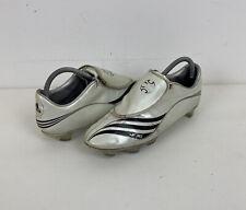 Adidas +F30 TRX Football Boots White Sz 8 UK Mens