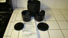 Sony VCL-DH1774 74mm 1.7x Tele Conversion Lens DSC-H7/H9/H50 Cameras, Bundle