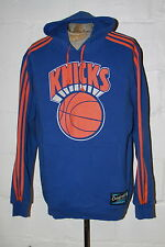 EUC Adidas Originals New York Knicks Hoodie Hooded Sweatshirt Sz XL