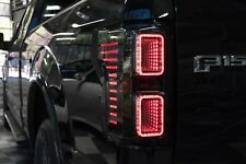 2015 2016 2017 Ford F150 Morimoto XB LED Tail Lights (Smoked or Red)