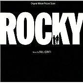 Bill Conti - Rocky [Original Motion Picture Score] (Original Soundtrack, 2004)
